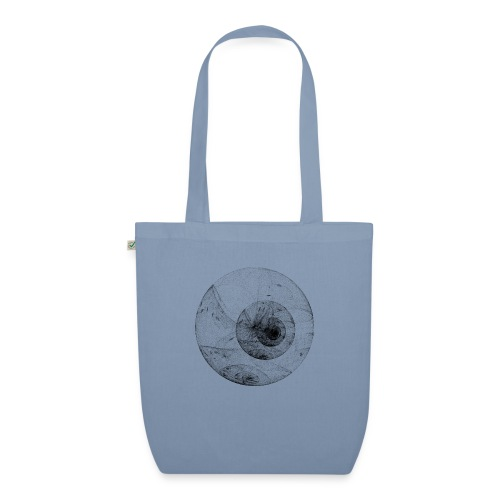 Eyedensity - EarthPositive Tote Bag