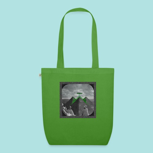 Invaders_sized4t-shirt - EarthPositive Tote Bag