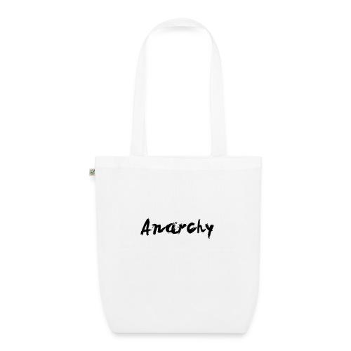 Anarchy - Sac en tissu biologique