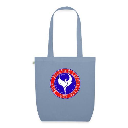 Atletico Castellazzo Logo Ufficiale - Borsa ecologica in tessuto
