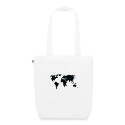 World - Øko-stoftaske