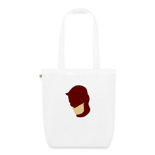 Daredevil Simplistic - EarthPositive Tote Bag
