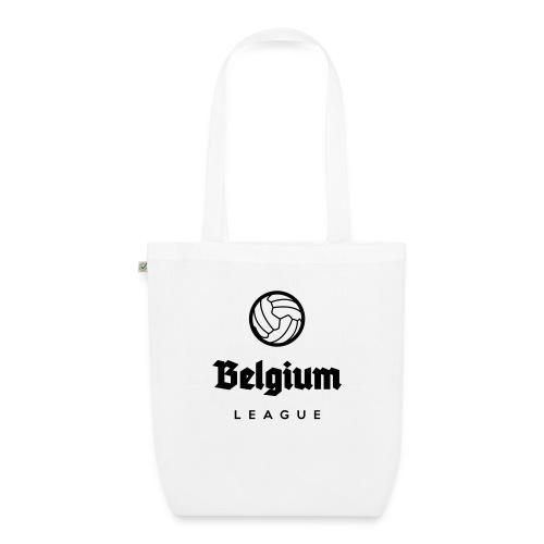 Belgium football league belgië - belgique - Sac en tissu biologique
