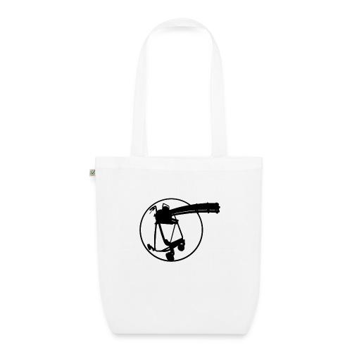 walkerminigun - EarthPositive Tote Bag