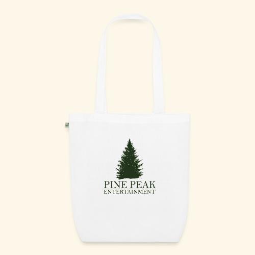 Pine Peak Entertainment - Bio stoffen tas