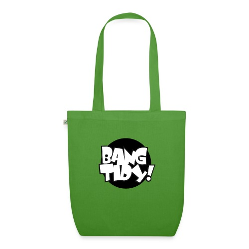 bangtidy - EarthPositive Tote Bag