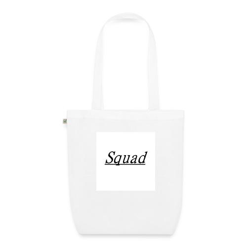 Squad - Bio-Stoffbeutel