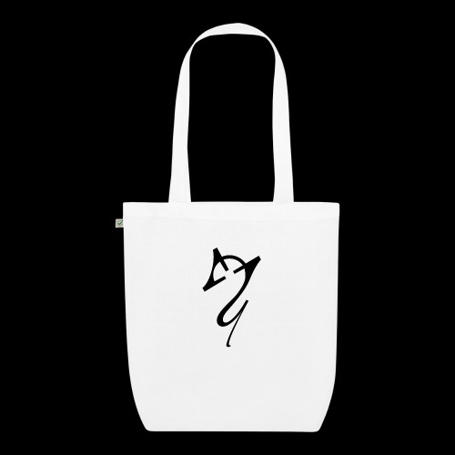 Overscoped Logo - EarthPositive Tote Bag