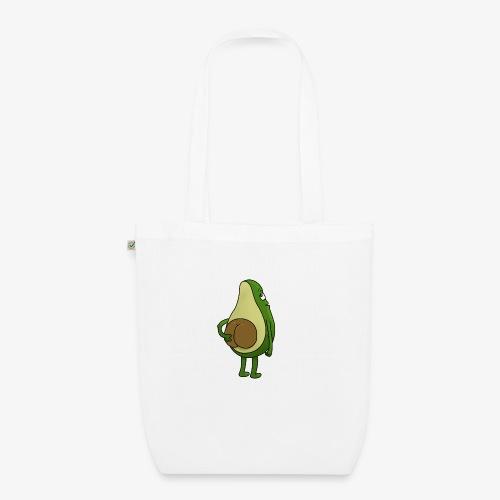 Avokado - Bio-Stoffbeutel