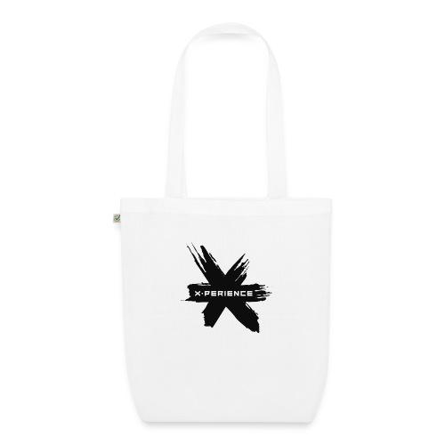 x-perience - Das neue Logo - Bio-Stoffbeutel