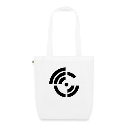 electroradio.fm logo - Bio-Stoffbeutel