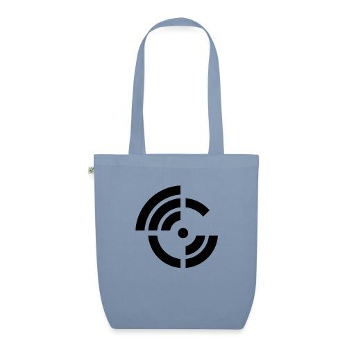 electroradio.fm logo - EarthPositive Tote Bag