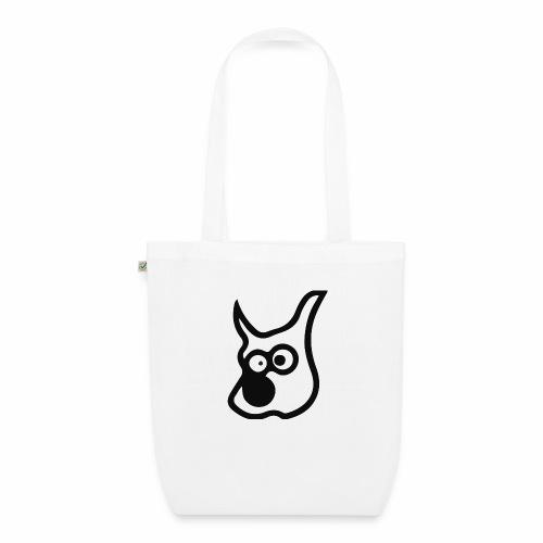 e17dog - EarthPositive Tote Bag