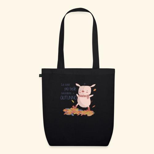 Autumn - EarthPositive Tote Bag