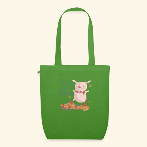 Autumn - EarthPositive Tote Bag