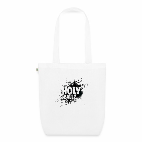 Holy Ballz - EarthPositive Tote Bag