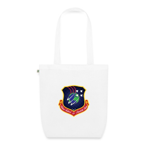 VFAT LOGO - EarthPositive Tote Bag