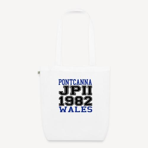 PONTCANNA 1982 - EarthPositive Tote Bag