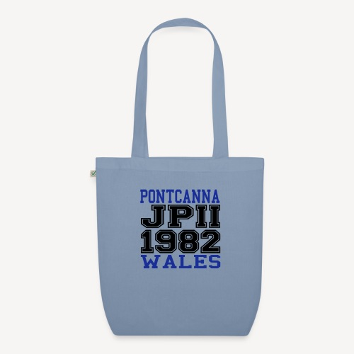 PONTCANNA 1982 - EarthPositive Tote Bag