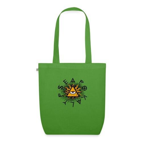 A_P_O_K_A_L_Y_P_S_E - EarthPositive Tote Bag