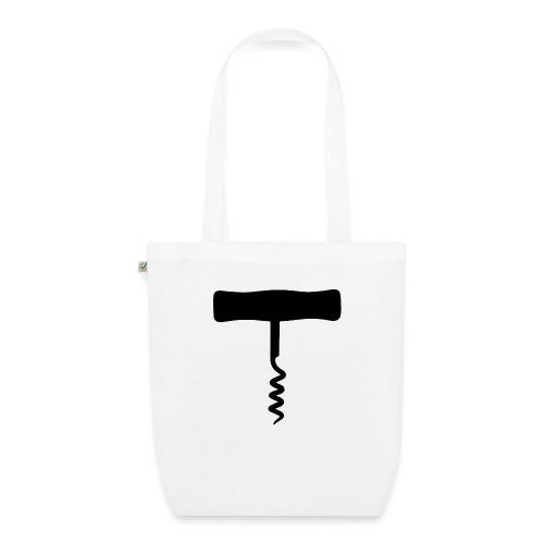 kurkentrekker - EarthPositive Tote Bag