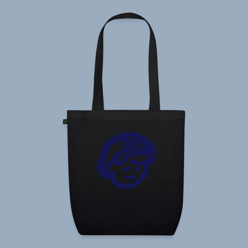 logo bb spreadshirt bb kopfonly - EarthPositive Tote Bag