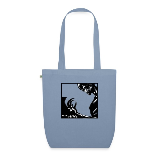 Osaka Mime - EarthPositive Tote Bag