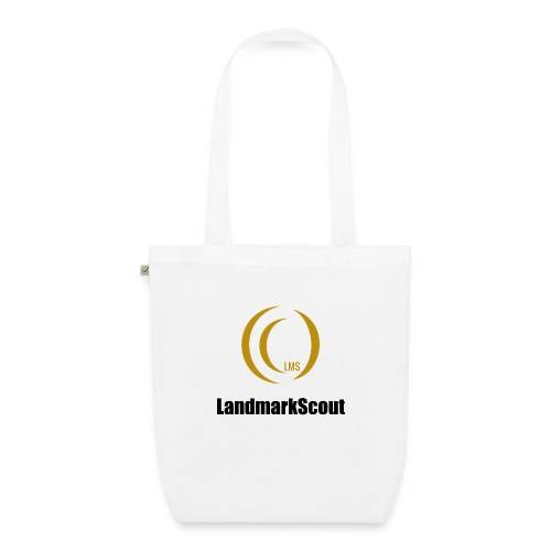 Tshirt Yellow Front logo 2013 png - EarthPositive Tote Bag