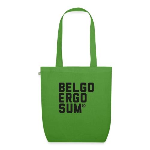 Belgo Ergo Sum - EarthPositive Tote Bag