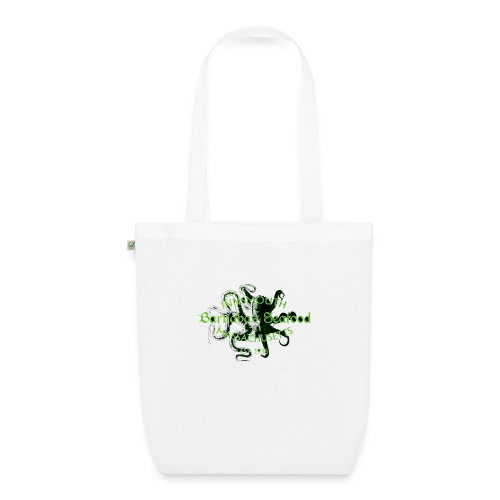 Barnabas (H.P. Lovecraft) - EarthPositive Tote Bag