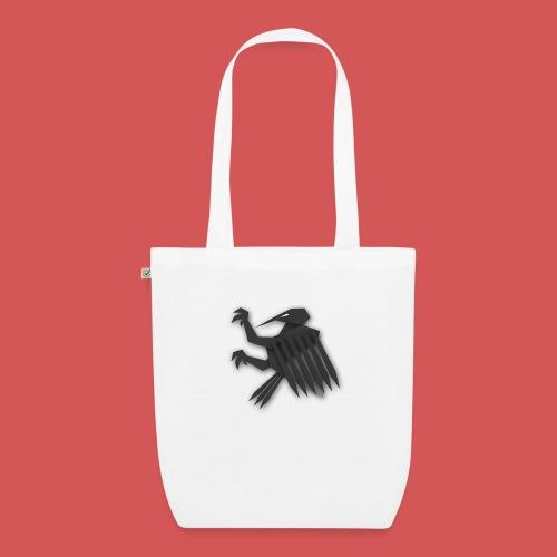 Nörthstat Group ™ Black Alaeagle - EarthPositive Tote Bag