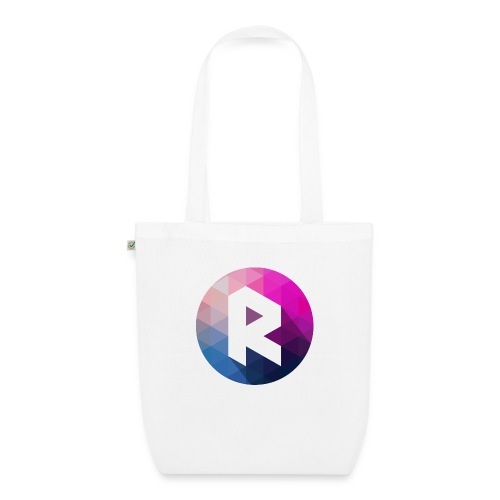 radiant logo - EarthPositive Tote Bag