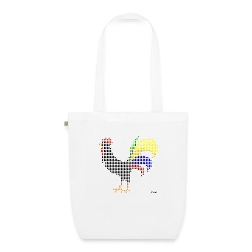 kogutt-png - Ekologiczna torba materiałowa