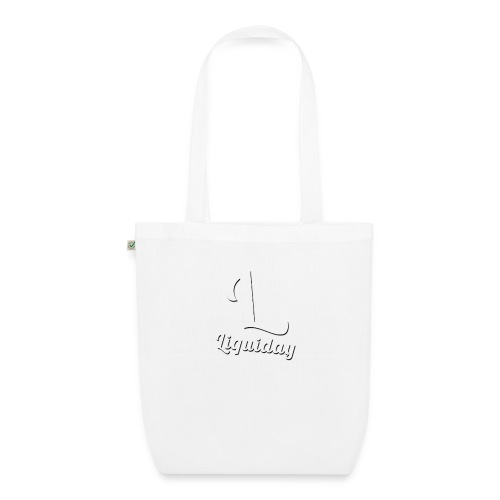 Liquiday | T-Shirt - EarthPositive Tote Bag