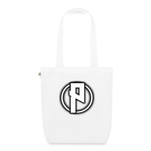 Priizy t-shirt black - EarthPositive Tote Bag