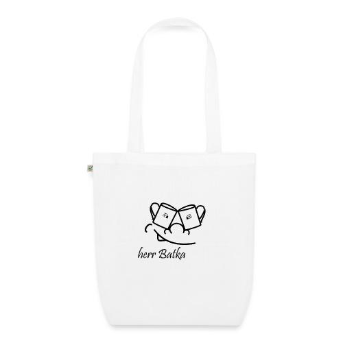 herr batka - Ekologiczna torba materiałowa