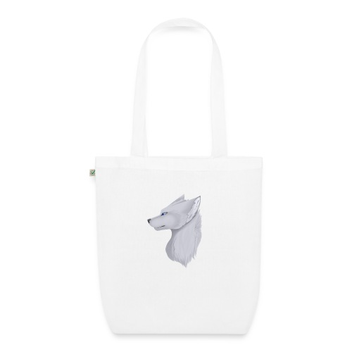 Wolf Skin - EarthPositive Tote Bag