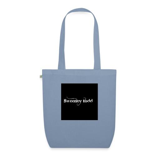 Sweney todd - Øko-stoftaske
