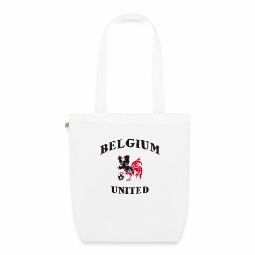 Belgium Unit - EarthPositive Tote Bag