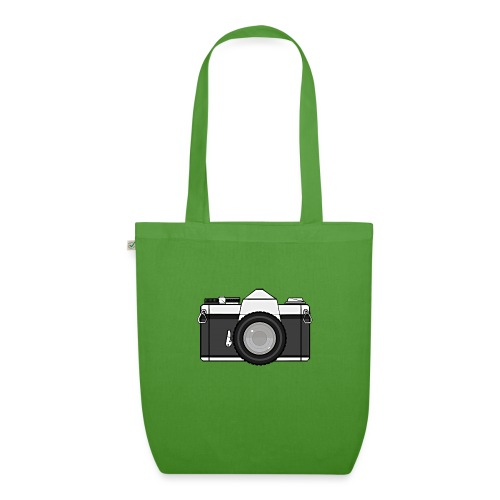 Shot Your Photo - Borsa ecologica in tessuto