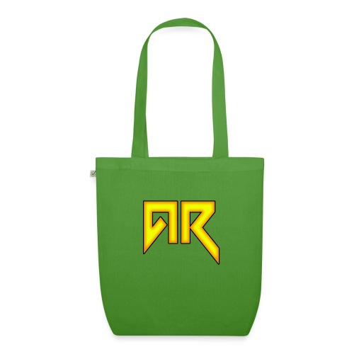 logo_trans_copy - EarthPositive Tote Bag