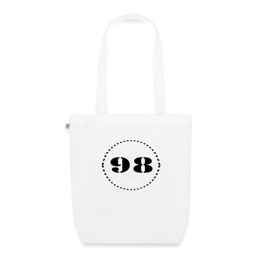 98 - Ekologisk tygväska
