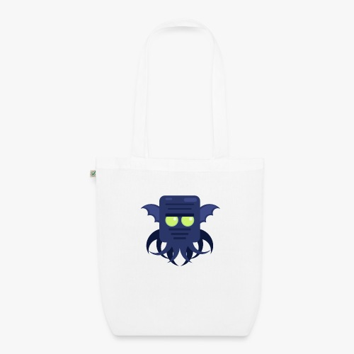 Mini Monsters - Cthulhu - Øko-stoftaske