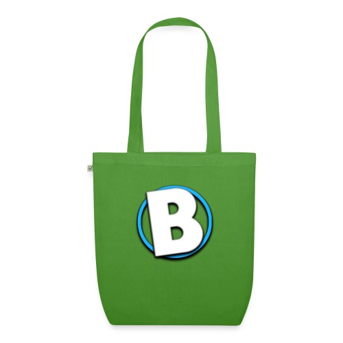 Bumble Logo - EarthPositive Tote Bag