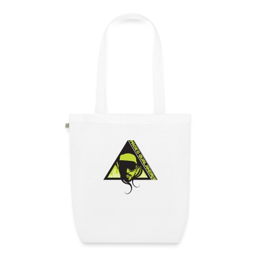 PACKO LOGO 2017 RGB PNG - EarthPositive Tote Bag