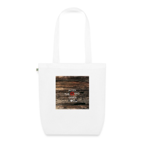 Jays cap - EarthPositive Tote Bag