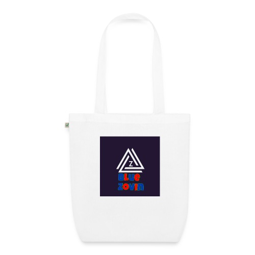 BlueZovinshirt - EarthPositive Tote Bag