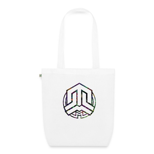 Cookie logo colors - EarthPositive Tote Bag