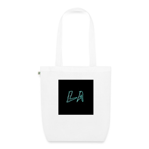 LA 2.P - EarthPositive Tote Bag