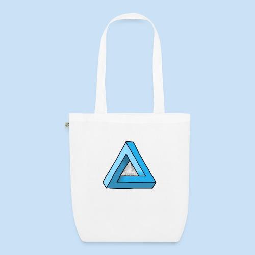 Triangular - Bio-Stoffbeutel